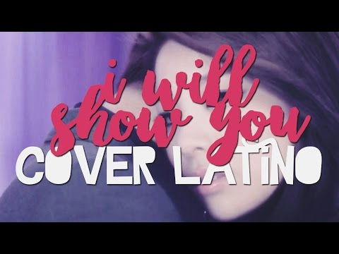 I Will Show You (Ailee) - Cover latino ☆ (Tania)
