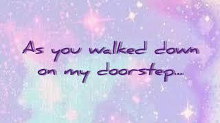 Reality Club - On My Own, Again (Lyrics Video)