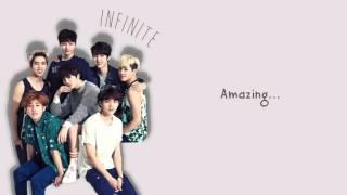 Infinite - Amazing