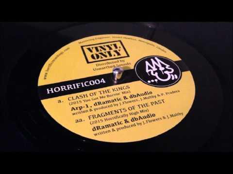 Arp-1, DRamatic & DbAudio - Clash Of The Kings