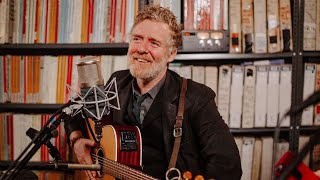 Glen Hansard - Don't Settle - 3/26/2019 - Paste Studios - New York, NY