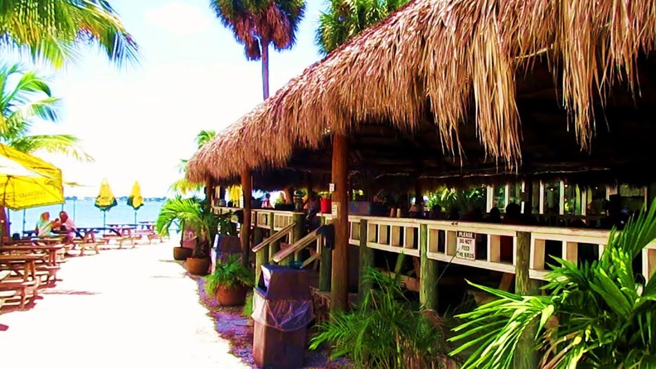 O Learys Tiki Bar And Grill Sarasota Fl