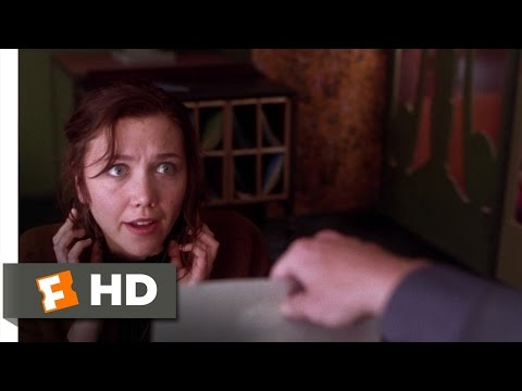 Secretary (2/9) Movie CLIP - Typos (2002) HD