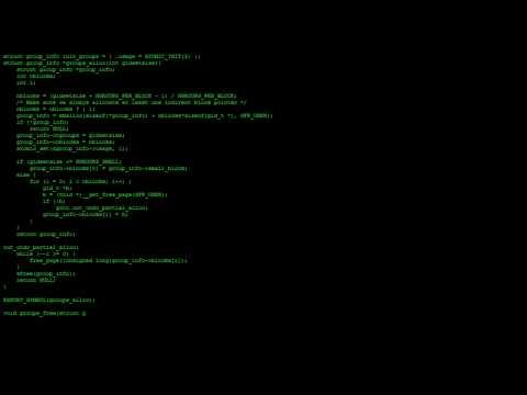 Type Fast Like a Hacker - Hacker Typer (Awesome Website)