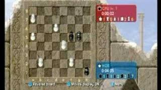 Wii Chess Trailer