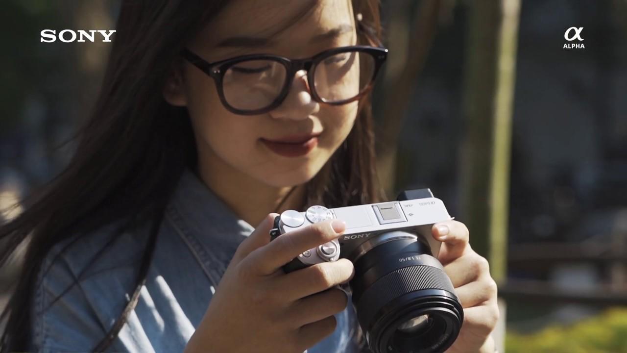Thử thách Alpha – Cùng Nhi Nguyễn chụp ảnh chân dung người lạ trên đường.