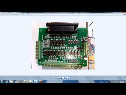 DB251205 breakout board and DQ542MA wiring | FunnyDogTV