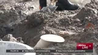 Cape Town Floods: Thousands Of Khayelitsha Homes Affected
