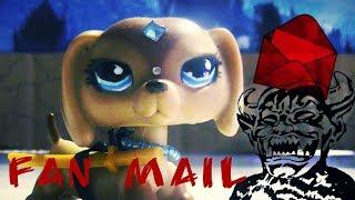 """LPS: ✉️Fan Mail #1 """"Co ja z Tobą ZROBIĘ!"""""""