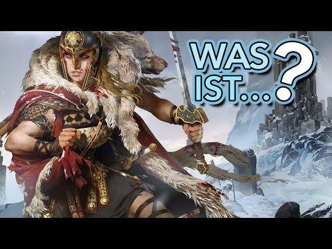 Titan Quest Ragnarök - Zehn Jahre zu spät und immer noch klasse! (Gameplay)