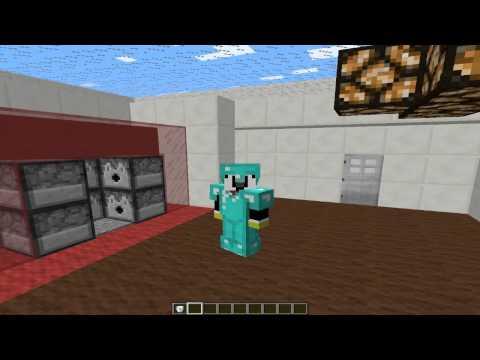 Full Download Minecraft Casa Automatica De Theviruzhack