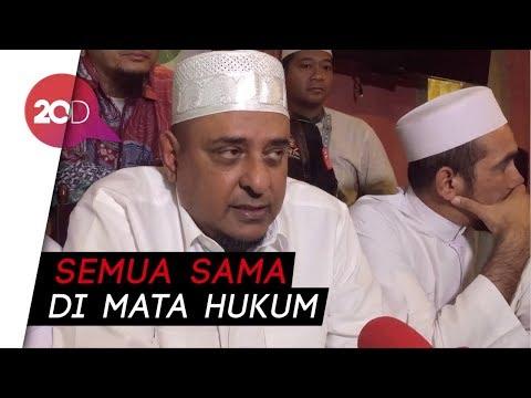 GNPF-U Nilai Ada Ketidakadilan Terhadap Umat Islam di Negeri Ini