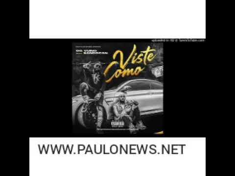 Video: Og Vuino feat. Sandocan - Viste Como
