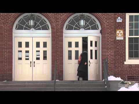 Elementary School Security: Lockdown Drills