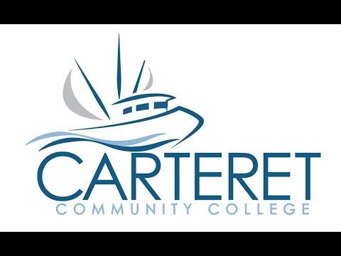 Carteret Community College Live Stream