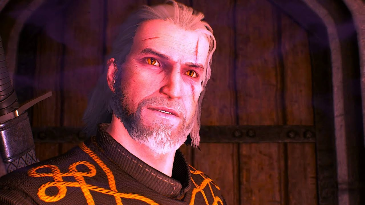 Der König Ist Tot Lang Lebe Der König Witcher 3