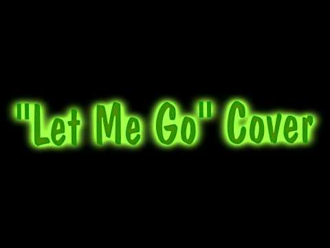 """let me go"" Maverick Sabre (cover)"