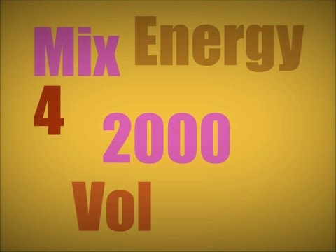 Energy 2000 Mix Vol. 4 FULL (128 kbps)