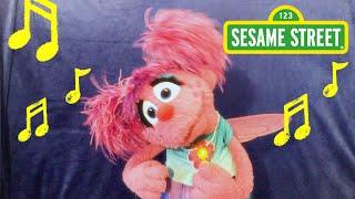 Sesame Street: Play Freeze Dance | Abby's Dance Party #1