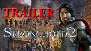 TRAILER - Stronghold 2 - VF