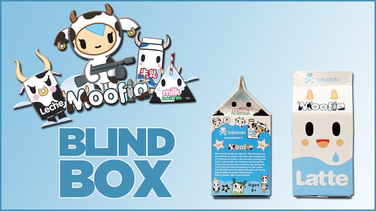 Moofia Blind Box Series 2