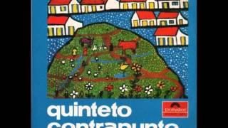 Quinteto Contrapunto Vol. 3 - Aguinaldos - 1965