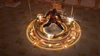 Path of Exile: Zenith Aura
