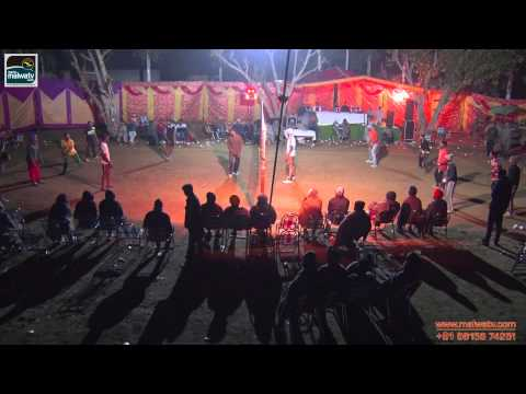 ROHLA (Samrala) Volleyball Shooting Tournament - 2014 || HD || Part 3rd.