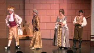 Cinderella - Boys and Girls Like You and Me | Seaholm Musical
