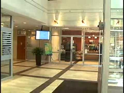 Chesterfield Orthopedic Center- Chesterfield Missouri- Interiors