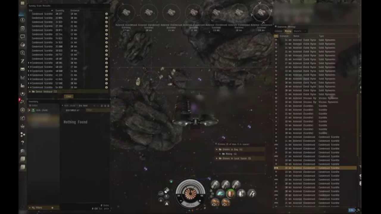Eve online майнера акк автоматический майнинг биткоинов