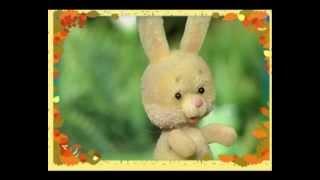 Сказки для самых маленьких. Вып. 42. Страшный заяц