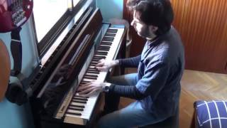 КАРАОКЕ СУБТИТРЫ  COVER Queen   You Take My Breath Away Piano & Guitar Cover with sheet music