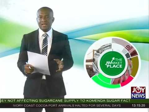 Ghana's Economic Ratings - The Market Place on Joy News (10-10-16)