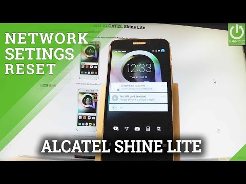 Alcatel Shine Lite Network Videos - Waoweo