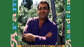Aram Asatryan - Ser Im Ancac