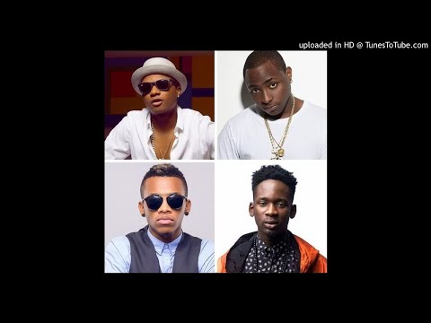 Naija Afrobeats - We love Africa |8 August 2017|- DJ Ady M ft Davido, Tekno, Mr Eazi, Wizkid, Preto