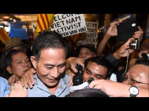 Hội Luận Với Ông Liên Thành Trong Diễn Đàn Sự Thật Đảng Việt Tân
