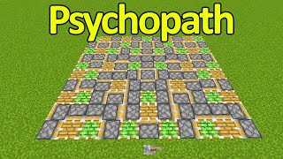 Types of People Poŗtrayed by Minecraft #26