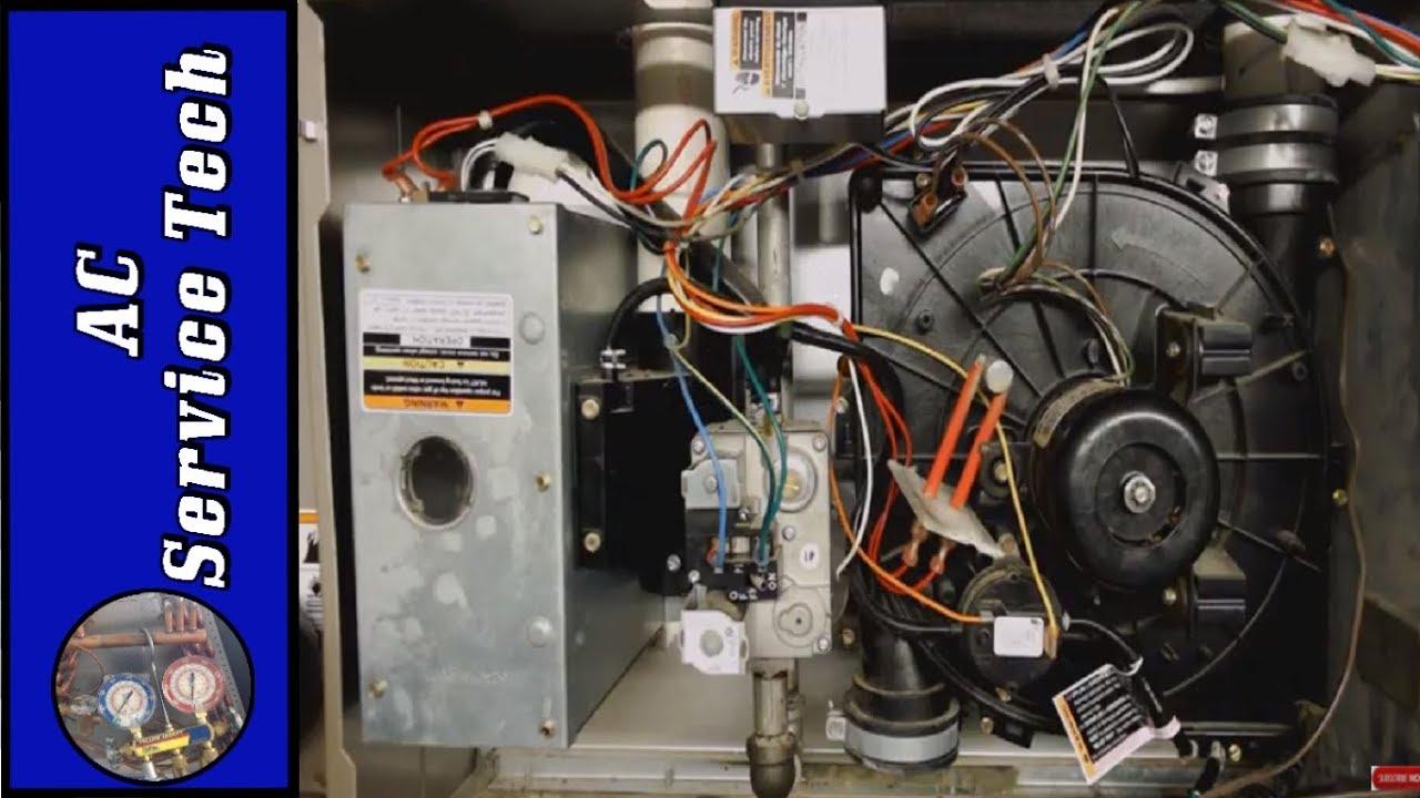 Wiring Diagram Ac Fan Motor