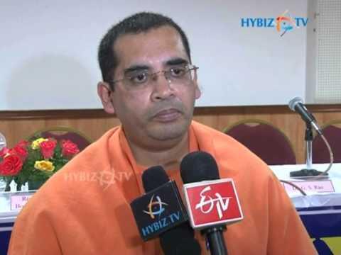 Swami Bodhamayananda - VCHE