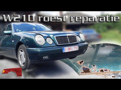 Roest Reparatie! -