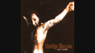 Marilyn Manson - A Place In The Dirt