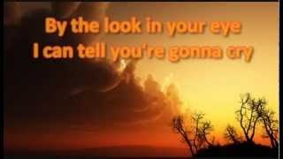 Paul Young - Wherever I lay my Hat - Karaoke