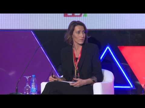 Content Creation for Cross-platform engagement - ArabNet Beirut 2017
