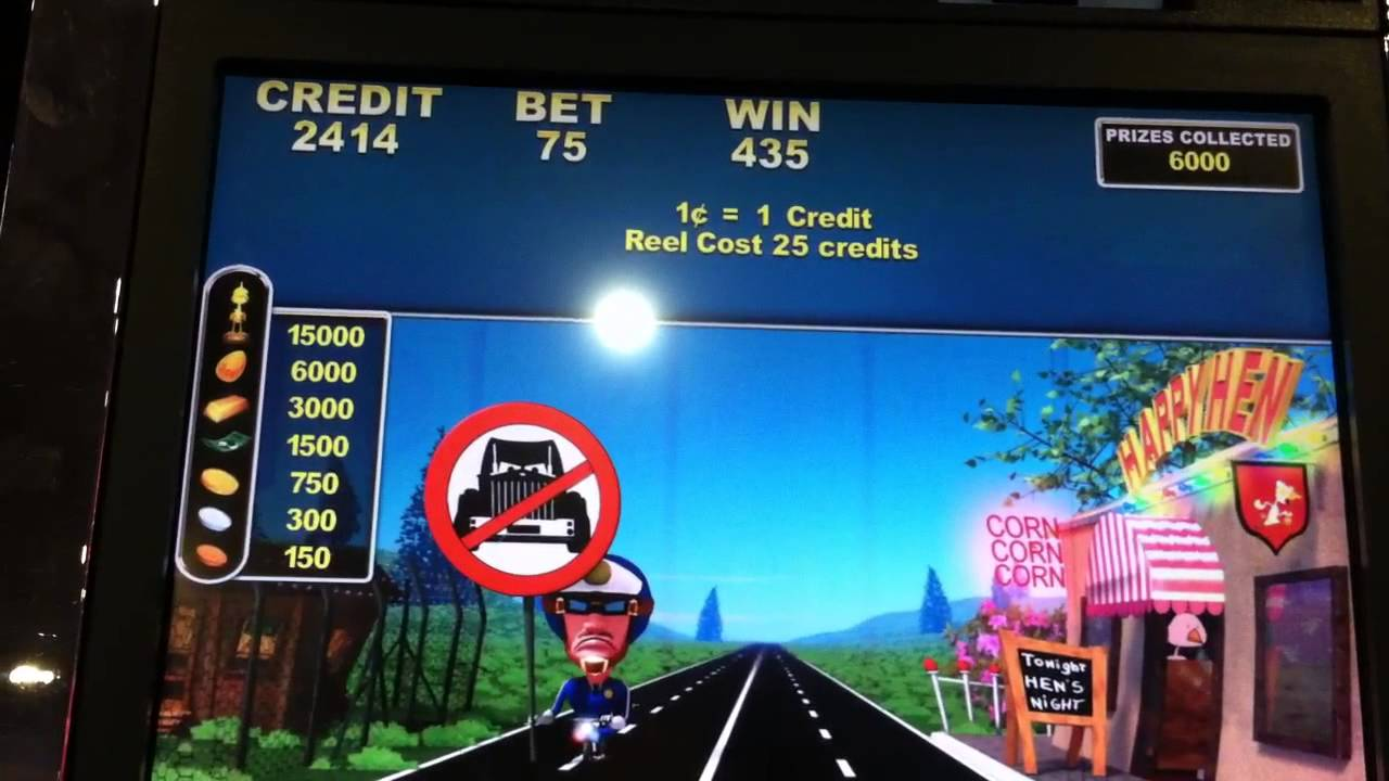 Slots of cash oregon