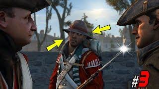 KİM KİMİ KOPARIYOR BAKAYIM GENÇLER! - Assassin's Creed 3 Türkçe #3