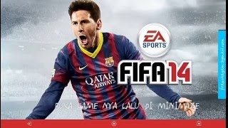 Cara cheat uang fifa 14 android (Manager mode+ROOT