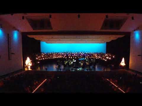 Mixed Songs - Ridgevue High School - Christmas Concert 2017-18