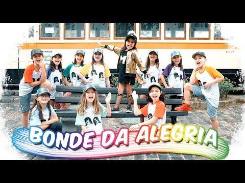 BONDE DA ALEGRIA - MARIANNA SANTOS (Clipe Oficial) thumbnail